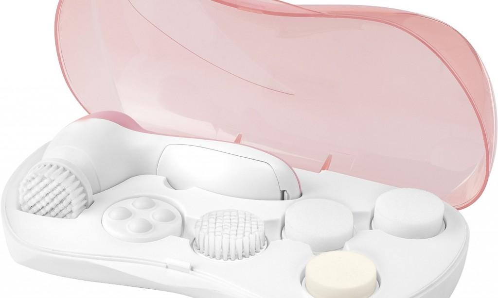 Gratis Diadermine Gesichtsbürste bei amazon