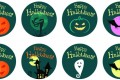 Kostenlose Halloween Grafiken für deine Party