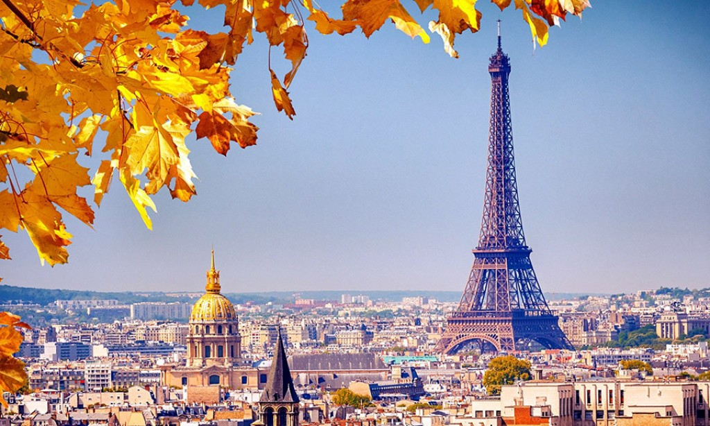 2 oder 3 Tage Paris im 3 Sterne Hotel Apogia ab 79 EUR