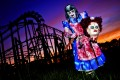 Tagesticket Movie Park + Halloween Horror Fest am 24.10. für 25 EUR
