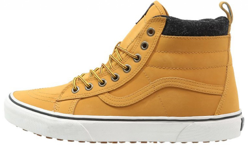 Vans SK8 MTE Sneaker high honey bei zalando für 64,95 EUR