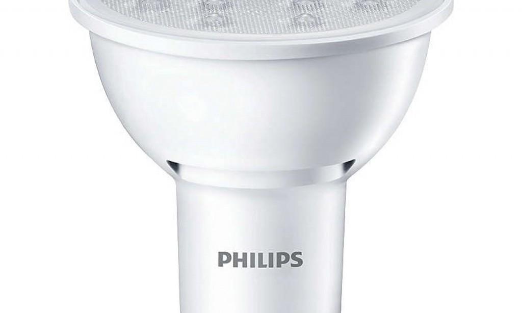 Philips CorePro LEDspot für 4,15 € anstatt 9,48 €