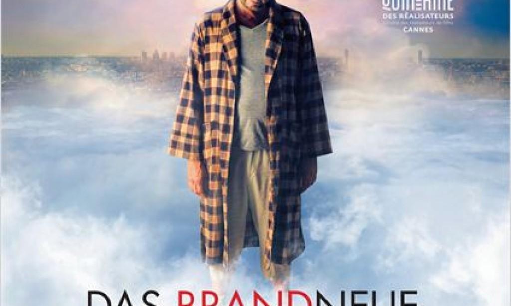 """Kostenlos zum neuen Kinofilm """"Das brandneue Testament"""" mit nur einem Anruf"""