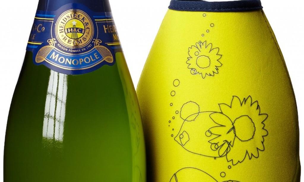 Champagner für Silvester sichern mit dem Angebot des Tages bei amazon