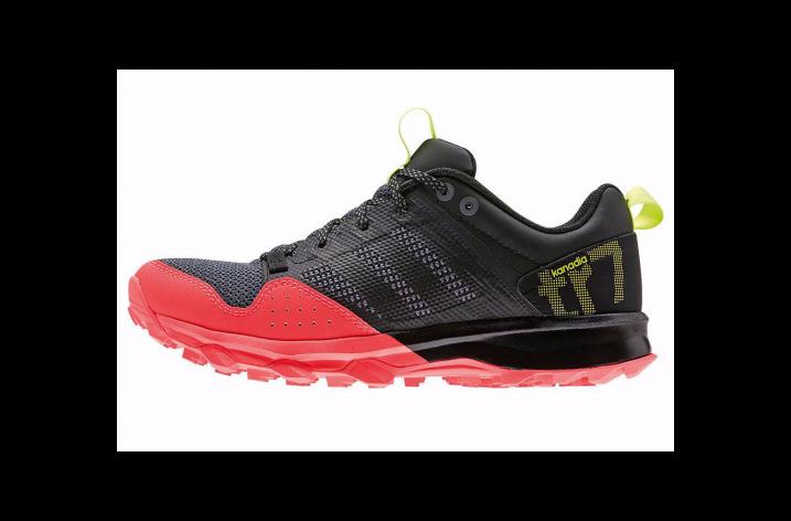 Laufschuhe adidas Performance Kanadia 7 TR W für 49,99 EUR bei Otto