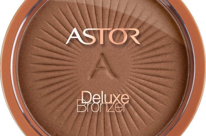 Deluxe Bronzer von Astor kostenlos bei Amazon